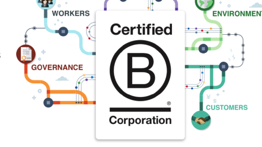 Become a B Corporation